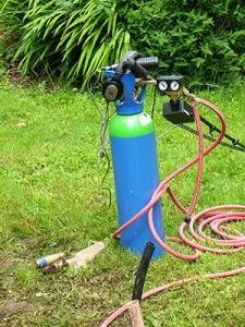 détection fuites gaz traceur H2N2 SHDF