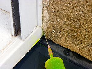 fluoresceine recherche de fuites